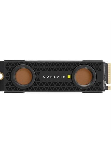 Corsair Corsair Cssd-F2000Gbmp600H Mp600 Katar Pro Wireless Ssd 2Tb M.2 2280 Optik  Ssd Renkli